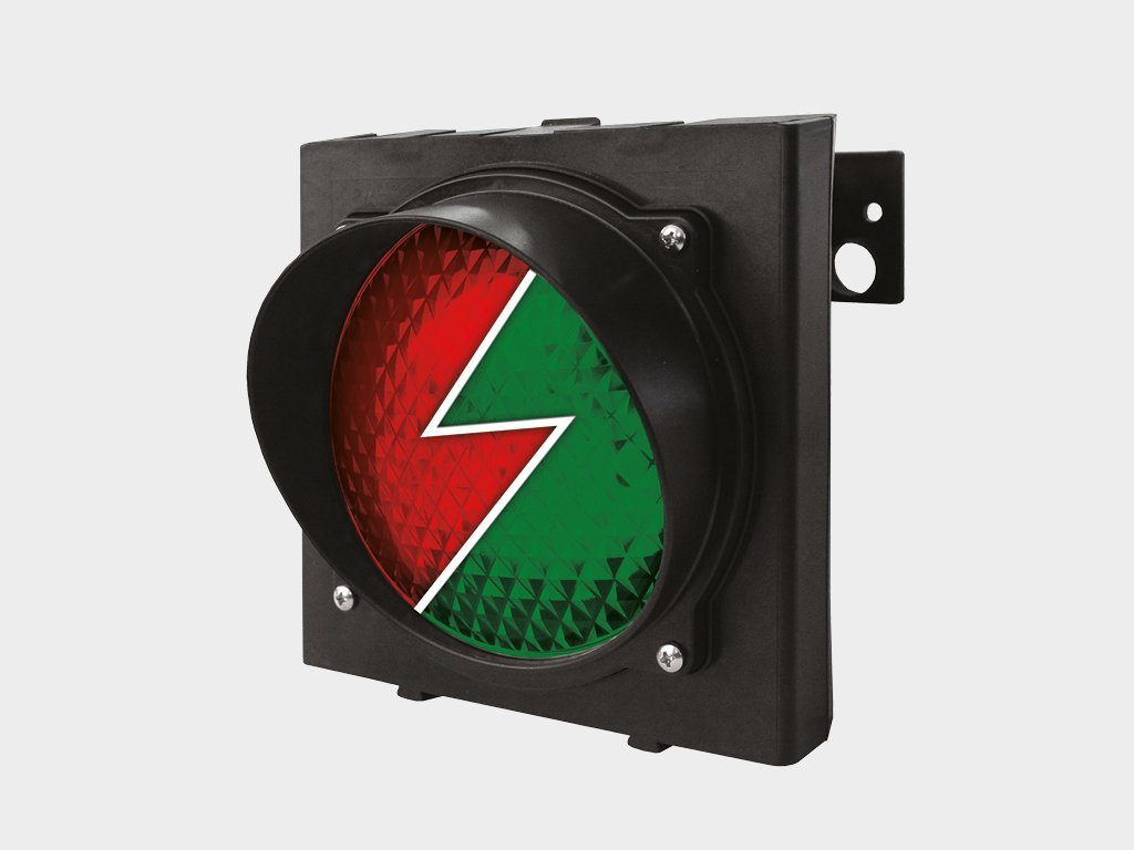 Светофор Traffic-light-LED Кокшетау